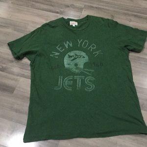 NY Jets shirt